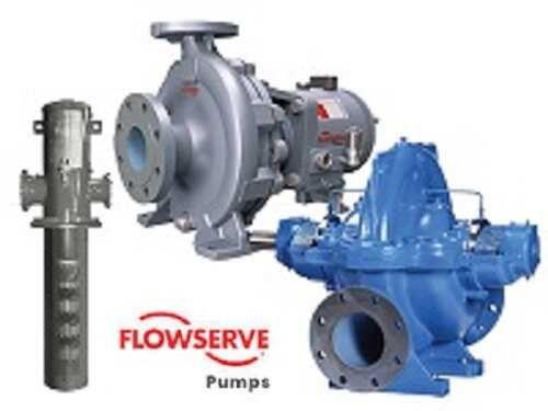 FLOWSERVE - Bơm hóa chất/nguyên liệu