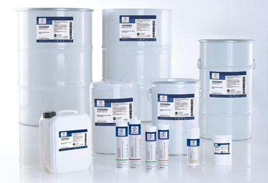 Dầu mỡ an toàn thực phẩm Cassida là gì? Đơn vị cung cấp dầu mỡ Cassida uy tín