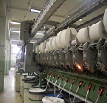 Dầu mỡ bôi trơn cho ngành dệt may