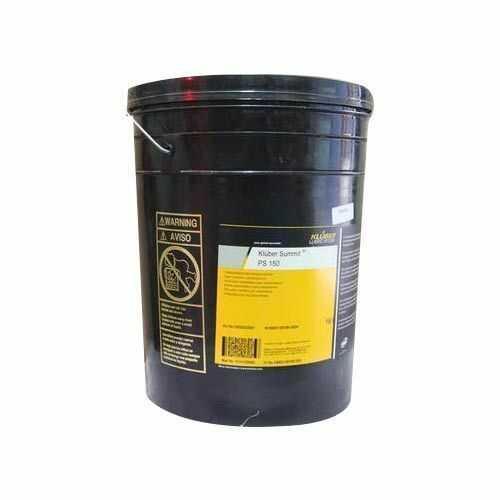 Kluber Summit PS- Nhớt máy nén khí gốc dầu bán tổng hợp chất lượng cao