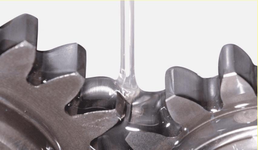 Dầu bánh răng, hộp số an toàn thực phẩm NSF H-1 Beslux Gear Atox