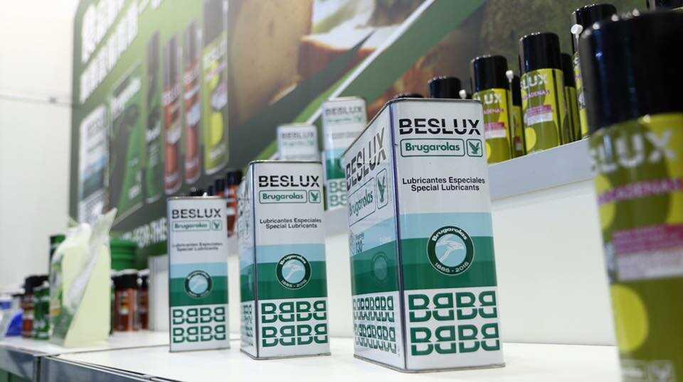 Besprub 110 dung môi pha loãng và làm sạch cho quá trình gia công kim loại