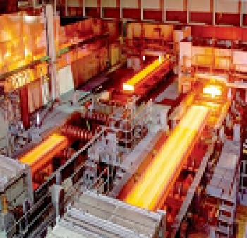 Dầu mỡ bôi trơn cho ngành thép