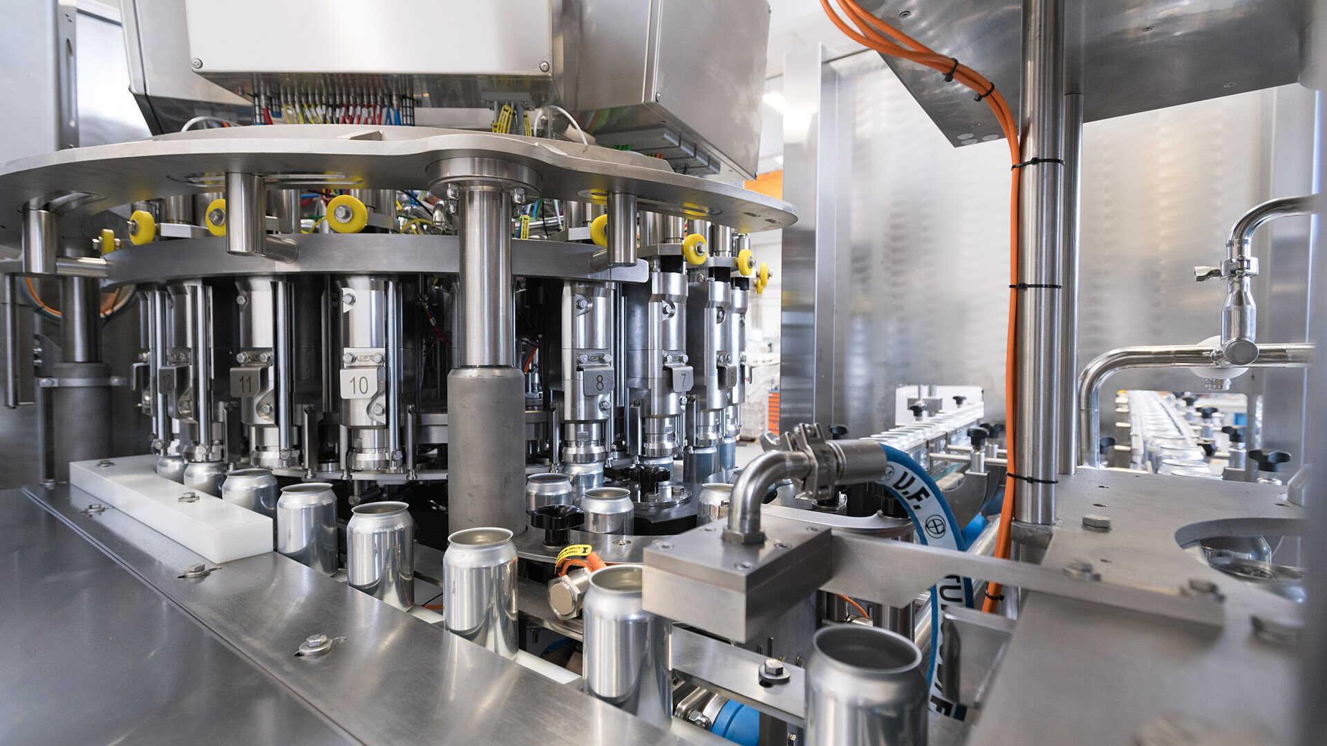 Mỡ an toàn thực phẩm cho máy đóng nắp và ghép mí lon. G.Beslux Atox H, ASP, TF/S