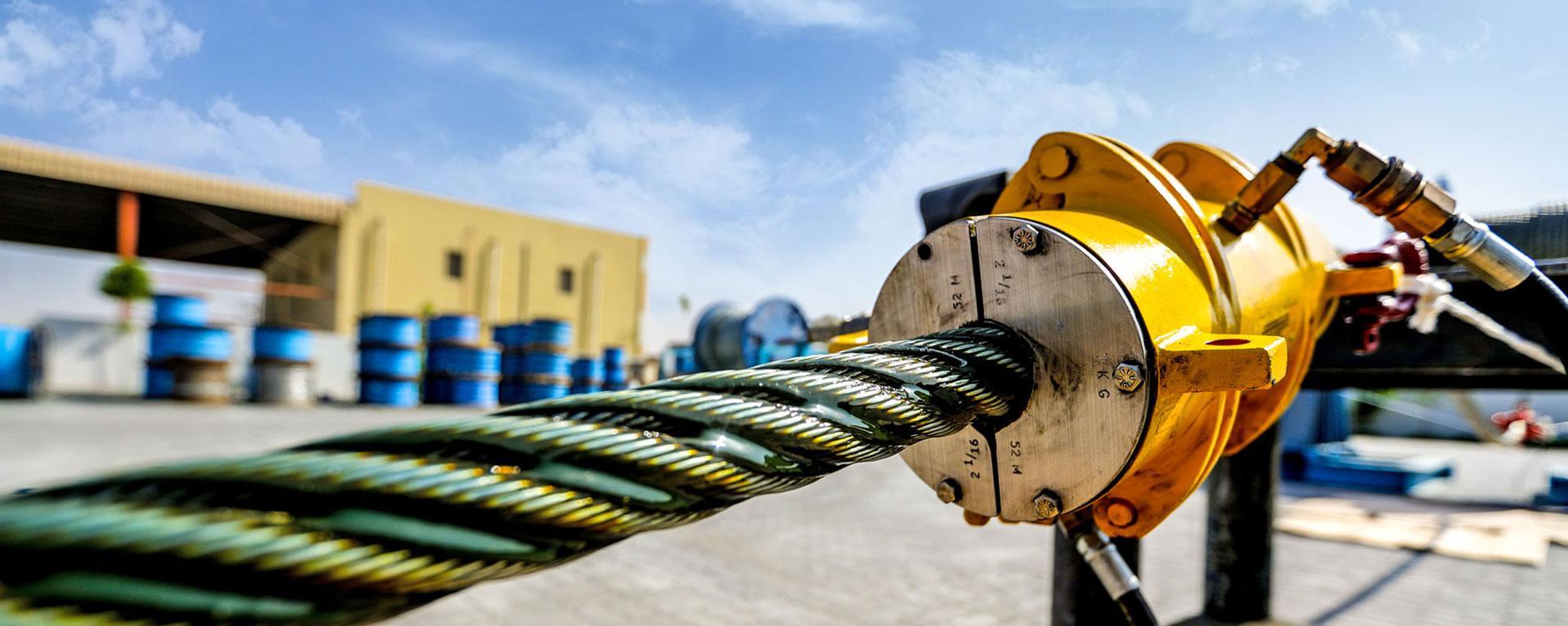 Mỡ bôi trơn và bảo vệ dây cáp thép G.Beslux KBL.